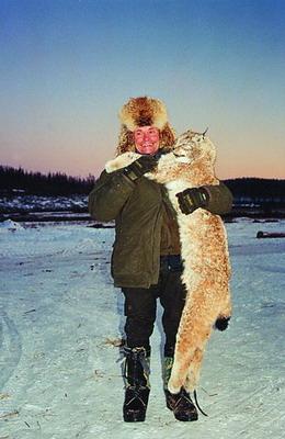 Русско-Азиатская охотничья компания