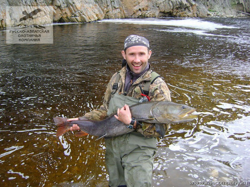 рыбалка в начале июня на реке