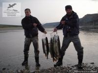 Рыбалка на щуку в Якутии
