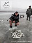 Рыбалка на чехонь в Астрахани