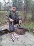 Рыбалка на хариуса в Хабаровском крае