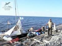 Рыбалка на нельму в Якутии