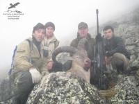 охота и рыбалка кабардино балкарии