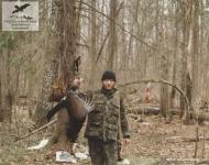 Охота на глухаря в Калужской области