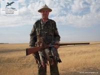Охота на птиц в Саратовской области