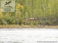 Хабаровск, река Мая