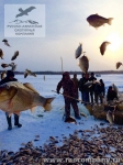 Караси в Якутии