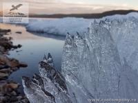 Весенний лед