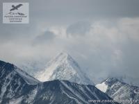 Вершина Алтая Белуха