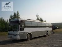 Автобус на Шантарских островах