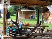 Лагерь в Хабаровском крае