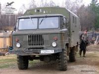 ГАЗ-66 в Бурятии