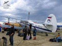 АН-2 в Якутии