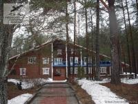 База в Тверской области