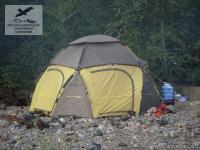 Палатки для сплава в Хабаровском крае