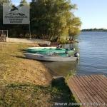 Лодки в Астрахани