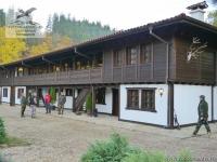 Охотничья база в Болгарии